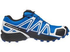 Scarpe Uomo Running Speedcross 4 GTX A5