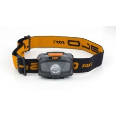Torcia Frontale Head Halo 200