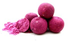 Boilies Nash Monster Squid Purple