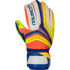 Guanti Portiere Junior Serathor Prime M1 giallo