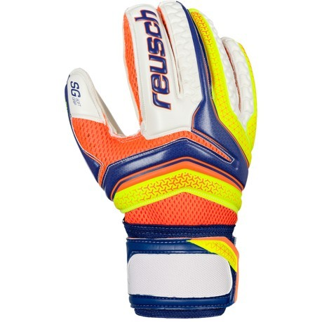 Guarti Portiere Serathor SG blu giallo