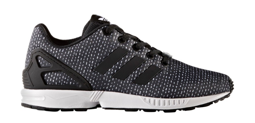 Adidas ZX Flux J Scarpe sportive nere Nero 39 5. Informazioni su questo prodotto. Fotografie predefinite; Foto 1 di 2; Foto 2 di 2