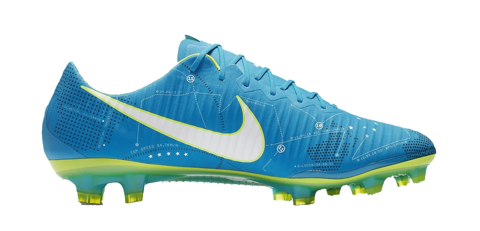 the best attitude b4301 66cdd Soccer shoes Nike Mercurial Vapor XI Neymar FG