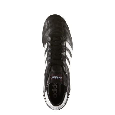 online store 5ca21 e027a Scarpe Calcio Adidas Kaiser Five Cup SG nero bianco
