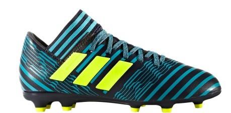scarpe calcio adidas nemeziz