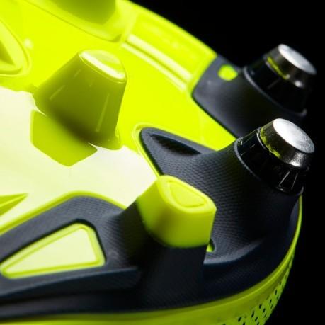 Fußball schuhe Adidas X 17.3 SG Ocean Storm Pack