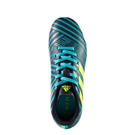scarpe calcio bambino adidas nemeziz