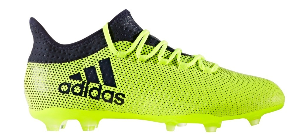 Football boots Adidas X 17.2 FG Ocean Storm Pack colore