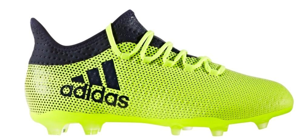 Dettagli su Scarpe Calcio Adidas X 17.2 FG Ocean Storm Pack Adidas