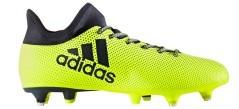 Scarpe Calcio Adidas X 17.3 SG giallo