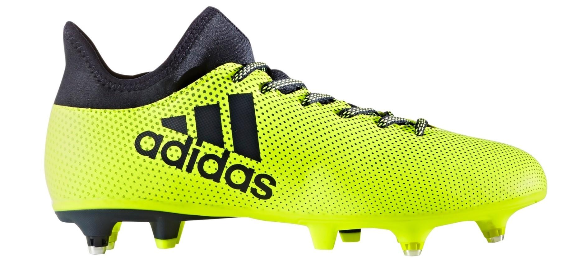 Sg Pack Colore Storm X Adidas Ocean Scarpe 3 17 Calcio Giallo q7xHRx8Xw