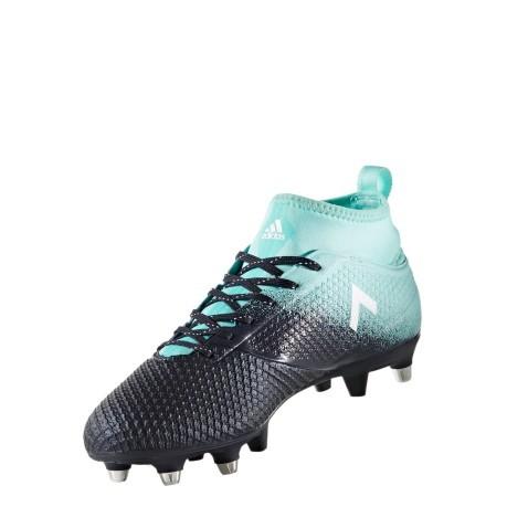outlet store b0ae6 de43a Scarpe Calcio Adidas Ace 17.3 SG azzurro