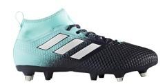 Scarpe Calcio Adidas Ace 17.3 SG azzurro