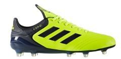 Scarpe Calcio Adidas Copa 17.1 FG giallo