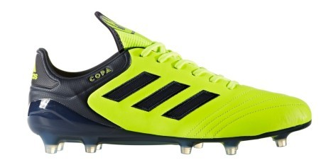 Colore Copa Football 17 Ocean Pack Yellow Storm Adidas 1 Boots Fg EwpAOxwzq