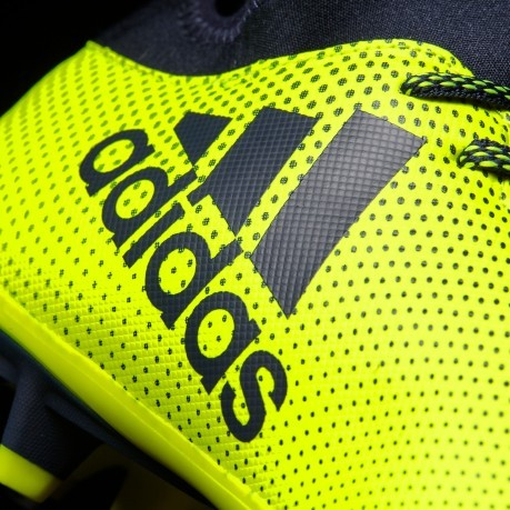 Football boots Adidas X 17.3 SG Ocean Storm Pack