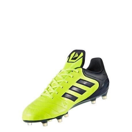 premium selection 6ae0b 07daa Botas de fútbol Adidas Copa 17.1 FG amarillo