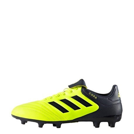 Football boots Adidas Copa 17.3 FG Ocean Storm Pack