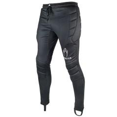 Pantalone Portiere Jr Ho Soccer Trousers Logo nero