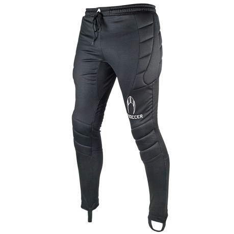 Trousers Colore Bambino Ho Nero Soccer Logo Pantaloni Portiere kXTlOiwuPZ