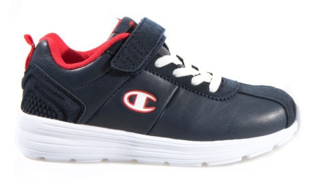 c7bf015b5642 Baby shoes Cody PS colore Blue - Champion - SportIT.com