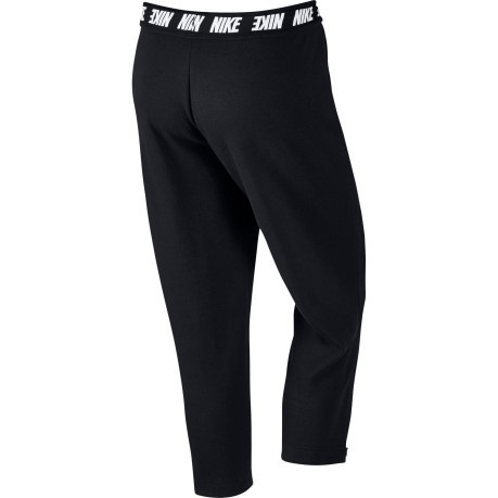 Pantaloni 3/4 Donna Sportswear Advance 15 nero