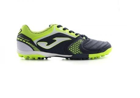 scegli il più recente scarpe autunnali modelli di grande varietà Scarpe Calcetto Joma Dribling TF Nero/Giallo