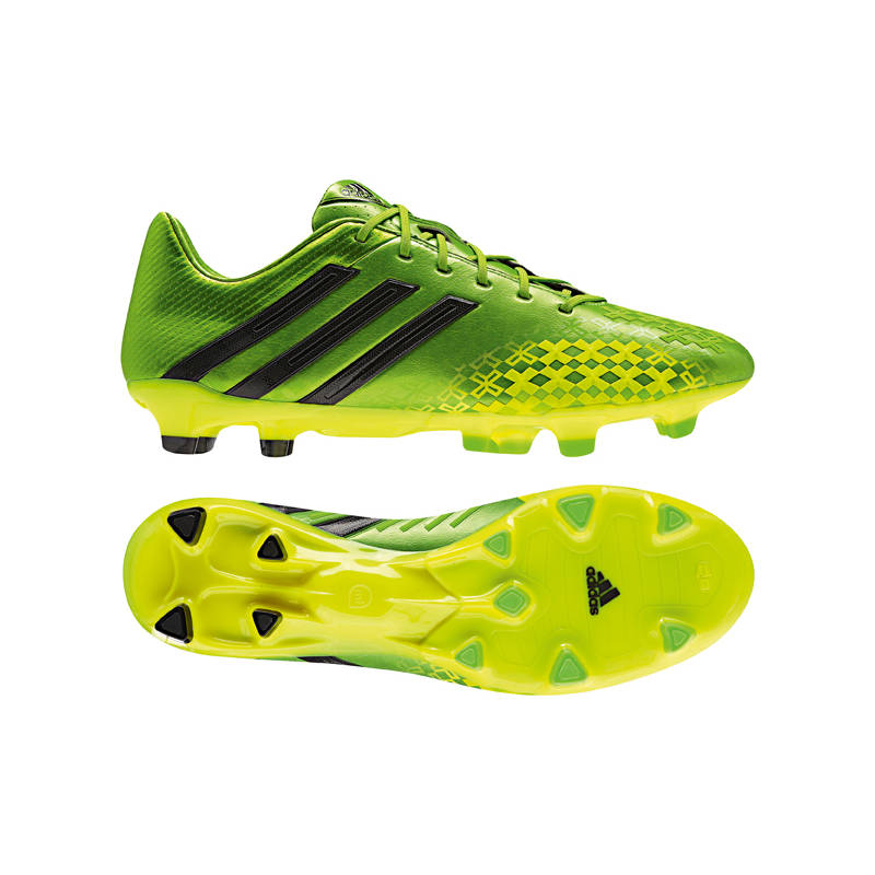 sports shoes f8328 9a86c Predator LZ TRX FG colore Green Black - Adidas - SportIT.com