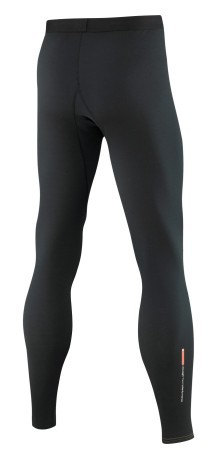 Calzamaglia Middle Long Tight Solid