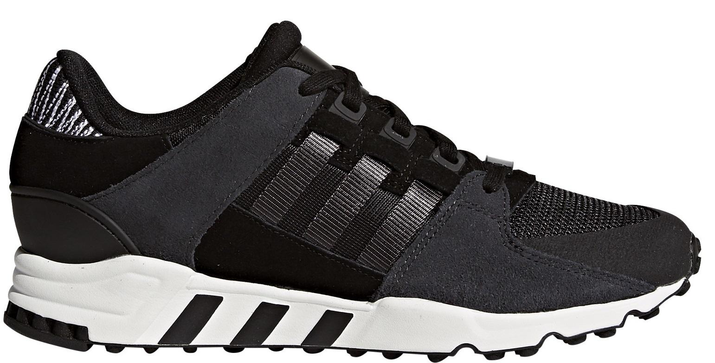 best cheap 79f73 9bd6d Herren schuhe EQT Support RF colore schwarz schwarz - Adidas Originals -  SportIT.com