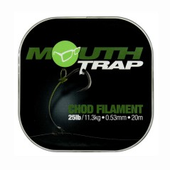 Yarn Mouth Trap 15lb