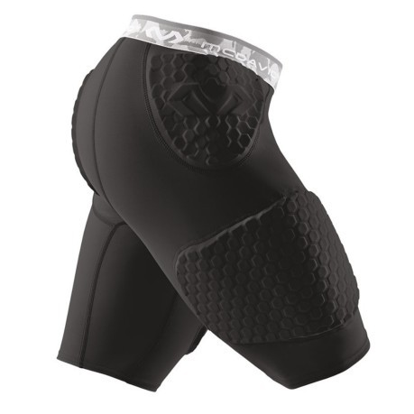 Hex Short Uomo Contoured Wrap-Around Thigh