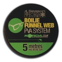 Ricarica per Boilie Funnel Web 5M HexMesh Refill