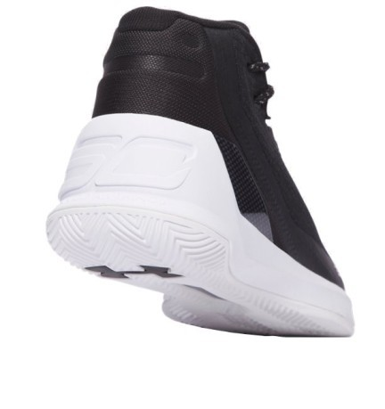 Scarpe Basket Junior UA Curry Three