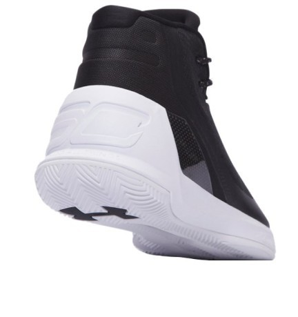 Scarpe Bascket Uomo UA Curry Three