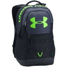 Backpack UA Big Logo 5.0 grey