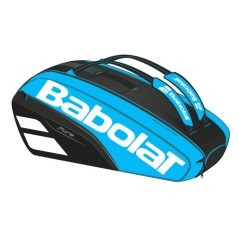 Borsa Tennis Pure Drive 6 Pack
