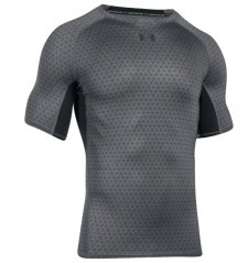 T-shirt Uomo Compression Printed