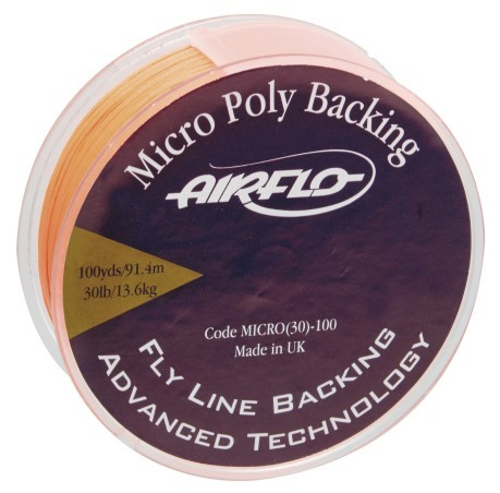 Backing Micro Poly