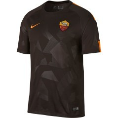 Jersey Roma Third brown