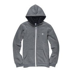 Felpa Uomo Bolton Sherpa grigio