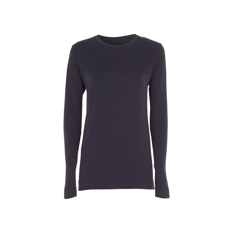 291607dc79 T-Shirt Woman Long Sleeve LS TechFIt