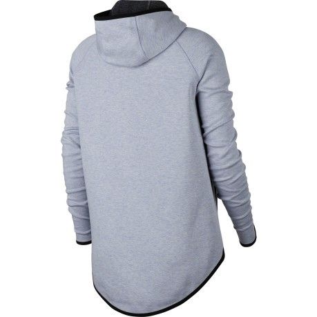 Felpa Donna Sportswear Tech Fleece Cape
