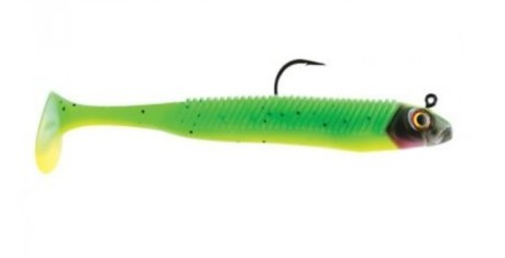 Artificiale 360GT Searchbait 9 cm bianco