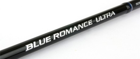 Le Baril Bleu Romance Ultra Softbait