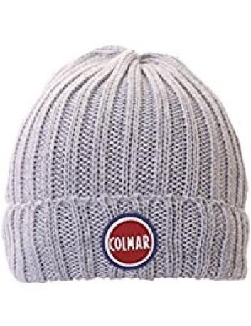 324611d3915 Men s Hat Beanie Cuffed colore Grey - Colmar Originals - SportIT.com