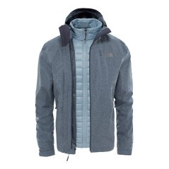 Jacket M Thermoball Triclimate