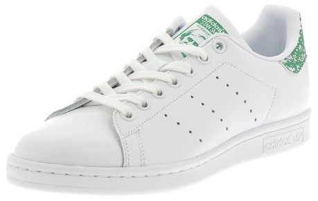 Scarpa Donna Stan Smith lato destra