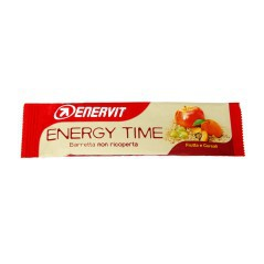 Barrette ai cereali Enervit Energy Time