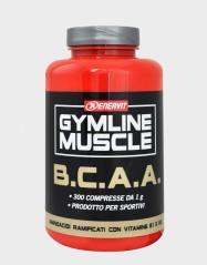 Compresse di aminoacidi B.C.A.A. di Enervit Gymline Muscle